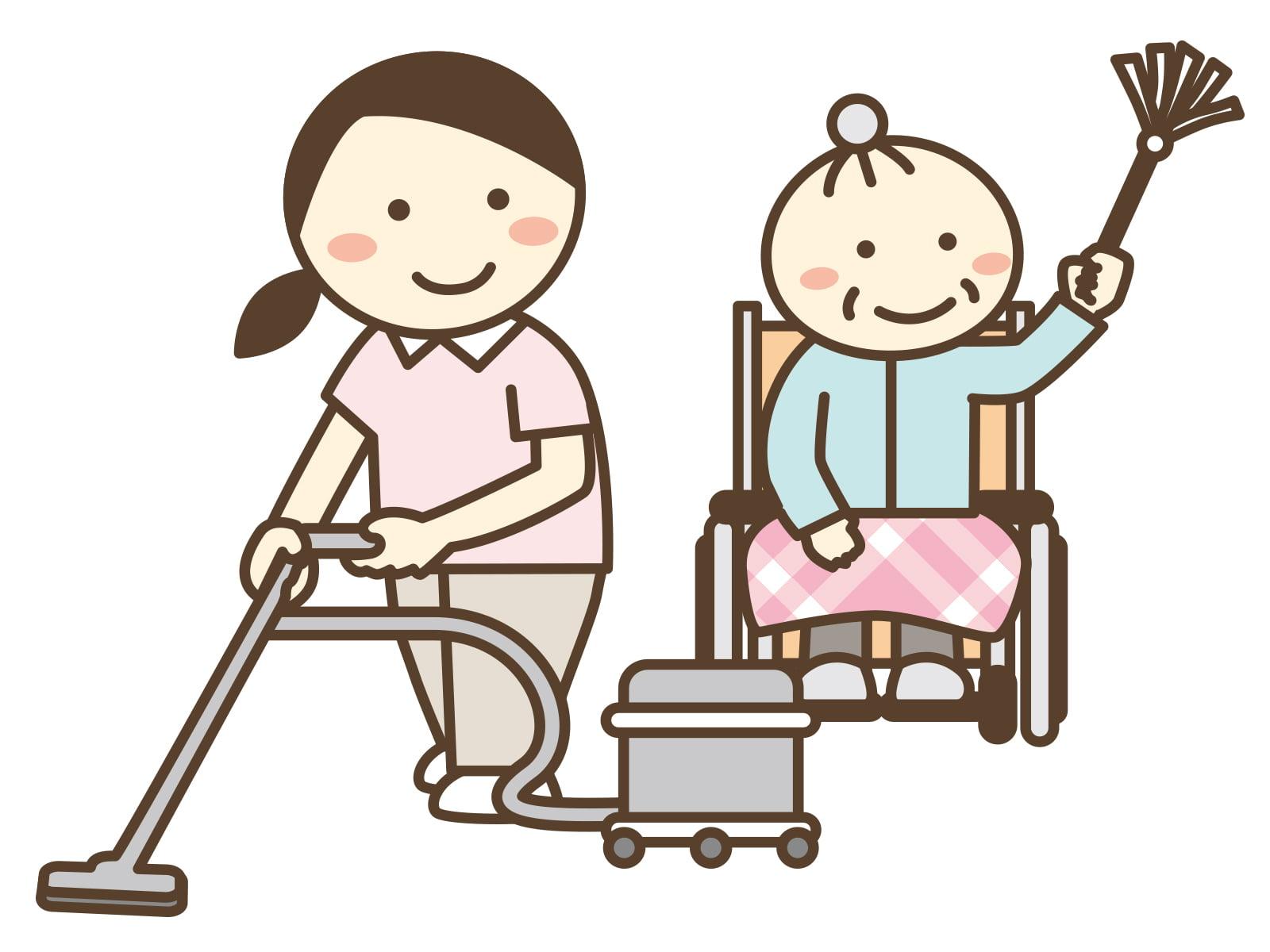 介護職員初任者研修資格取得者の体験談