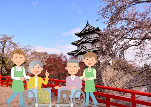 青森県の介護福祉士