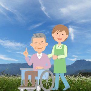 長野県の介護福祉士
