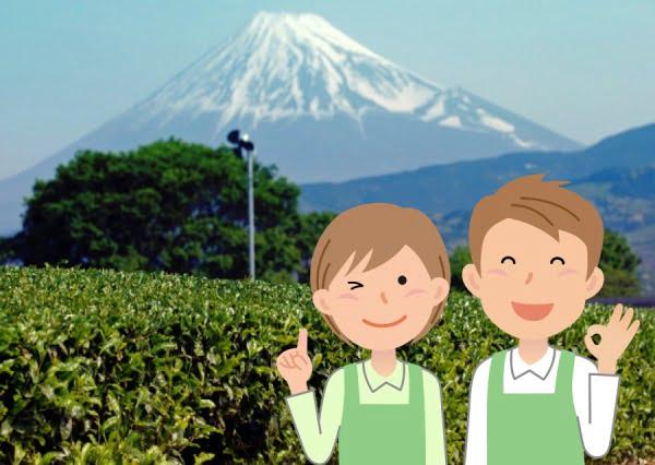 静岡県の介護福祉士
