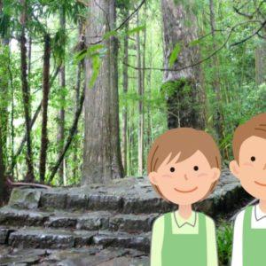 和歌山県の介護福祉士