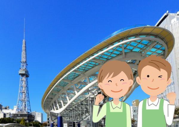 愛知県の介護職員初任者研修