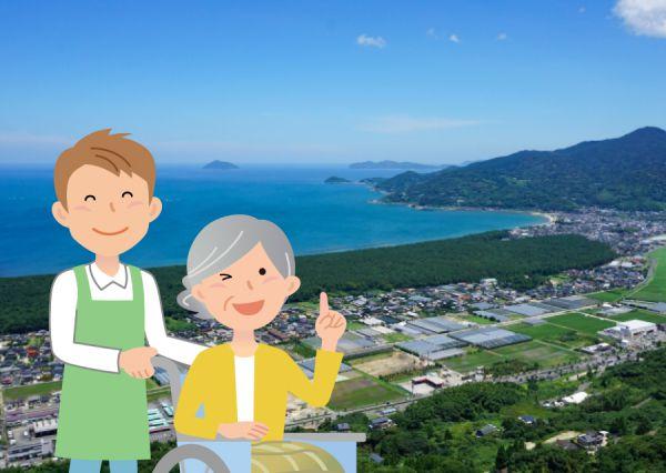 佐賀県の介護職員初任者研修施設