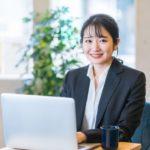 大阪の介護転職エージェントの女性スタッフ
