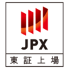 JPXのマーク